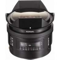 Sony 50mm f / 2.8 Macro Lens