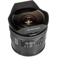 Sony SAL 16mm f / 2.8 Fisheye Lens