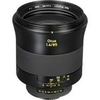 ZEISS Planar T* 85mm f / 1.4