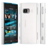 Nokia X6-00 16GB