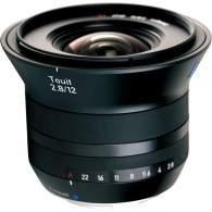 ZEISS Touit 12mm f / 2.8mm X-mount