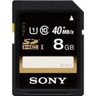 Sony SDHC 8GB