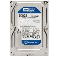Western Digital Caviar Blue WD5000AAKX 500GB
