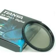 TiANYA 55mm Fader ND