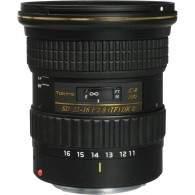 Tokina AT-X 116 PRO DX II AF 11-16mm f / 2.8