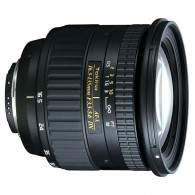 Tokina AT-X DX AF 16.5-135mm f / 3.5-5.6
