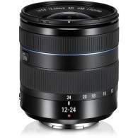 Samsung NX 12-24mm f / 4-5.6 ED