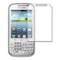 Coztanza Clear Matte CR-5 For Samsung Galaxy Chat