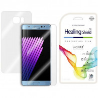 Healingshield Screen Protector for Samsung Galaxy S4 Mini