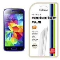 Healingshield Screen Protector for Samsung Galaxy S5 Mini