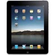 Apple iPad Wi-Fi 16GB