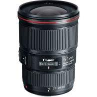 Canon EF 16-35mm f / 4.0 L IS USM