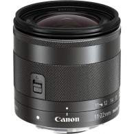 Canon EF-M 11-22mm f / 4-5.6 IS STM