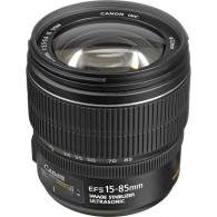 Canon EF-S 15-85mm f / 3.5-5.6 IS USM
