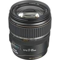 Canon EF-S 17-85mm f / 4-5.6 IS USM