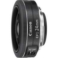 Canon EF-S 24mm f / 2.8 STM