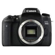 Canon EOS 760D Body WiFi
