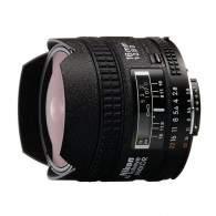 Nikon AF 16mm f / 2.8D Fisheye