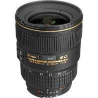 Nikon AF-S 17-35mm f / 2.8D IF ED