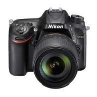 Nikon D7200 kit 18-105mm