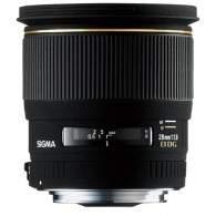 Sigma 28mm f / 1.8 EX DG Macro