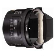 Sony DT 16mm f / 2.8 Fisheye