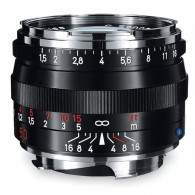 ZEISS Sonnar T* 50mm f / 1.5 C ZM