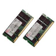 VISIPRO 2GB DDR2 PC6400