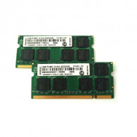 VISIPRO SO-DIMM 1GB DDR3 PC10600