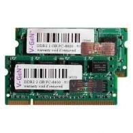 V-Gen 1GB DDR2 PC6400