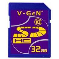 V-Gen SD Card 32GB