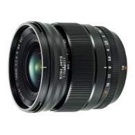 Fujifilm XF 16mm f / 1.4