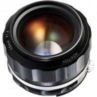 Voigtlander 58mm f / 1.4 Nokton SL II