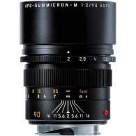 LEICA APO Summicron-M 90mm f / 2.0 ASPH