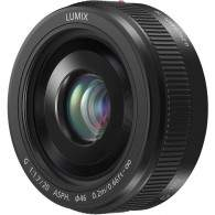 Panasonic Lumix G 20mm f / 1.7