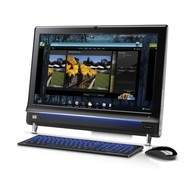 HP TouchSmart 300-1028D