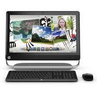 HP Touchsmart 520-1133D