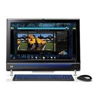 HP TouchSmart 600-1137D