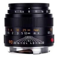 LEICA Macro Elmar M Set 90mm f / 4.0