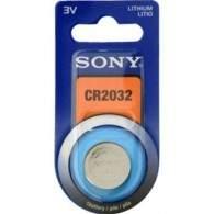 Sony Lithium Coin CR2032