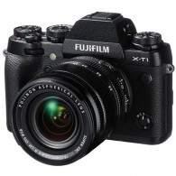 Fujifilm XT-1 IR