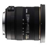 Sigma 10-20mm f / 3.5 EX DC HSM