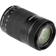 Canon EF-S 55-250mm f / 4-5.6 IS II STM