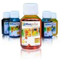 Blueprint Merah 100ml