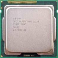 Intel Pentium Dual-Core G3220