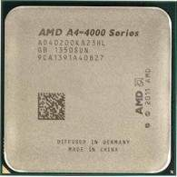 AMD A4-4020 APU