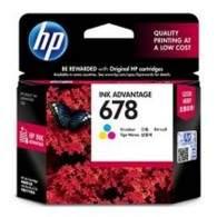HP 678-CZ108AA Color