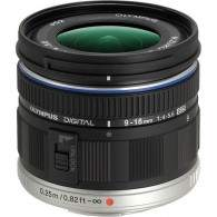 Olympus M.Zuiko 9-18mm f / 4-5.6 ED Super Wide Angle