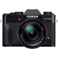 Fujifilm X-T10 kit XF 16-50mm