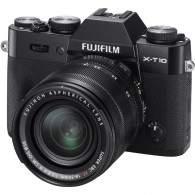 Fujifilm X-T10 kit XF 18-55mm